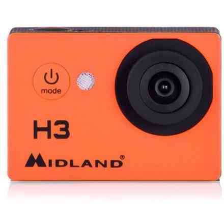 Camera mini H3 Hd Ready Midland