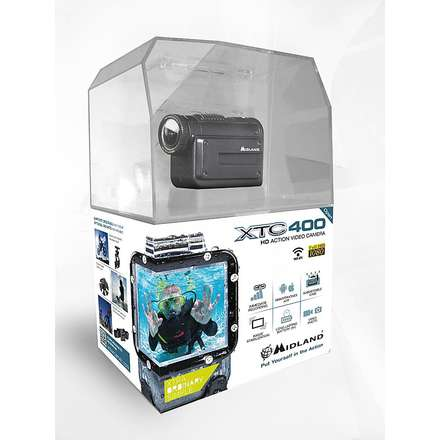 Camera XTC 400 FULL HD WITH WI-FI Midland