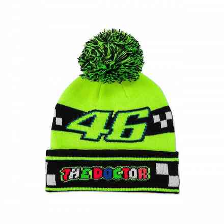Cap Beanie Multicolor Kid VR46