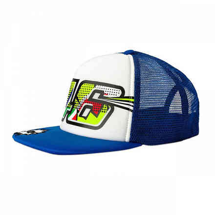 Cap Pop Art VR46