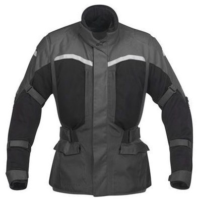 Cape Town Air Jacket drystar black  Alpinestars