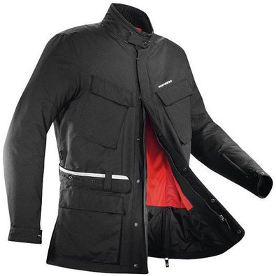 Capital H2out Jacket Spidi