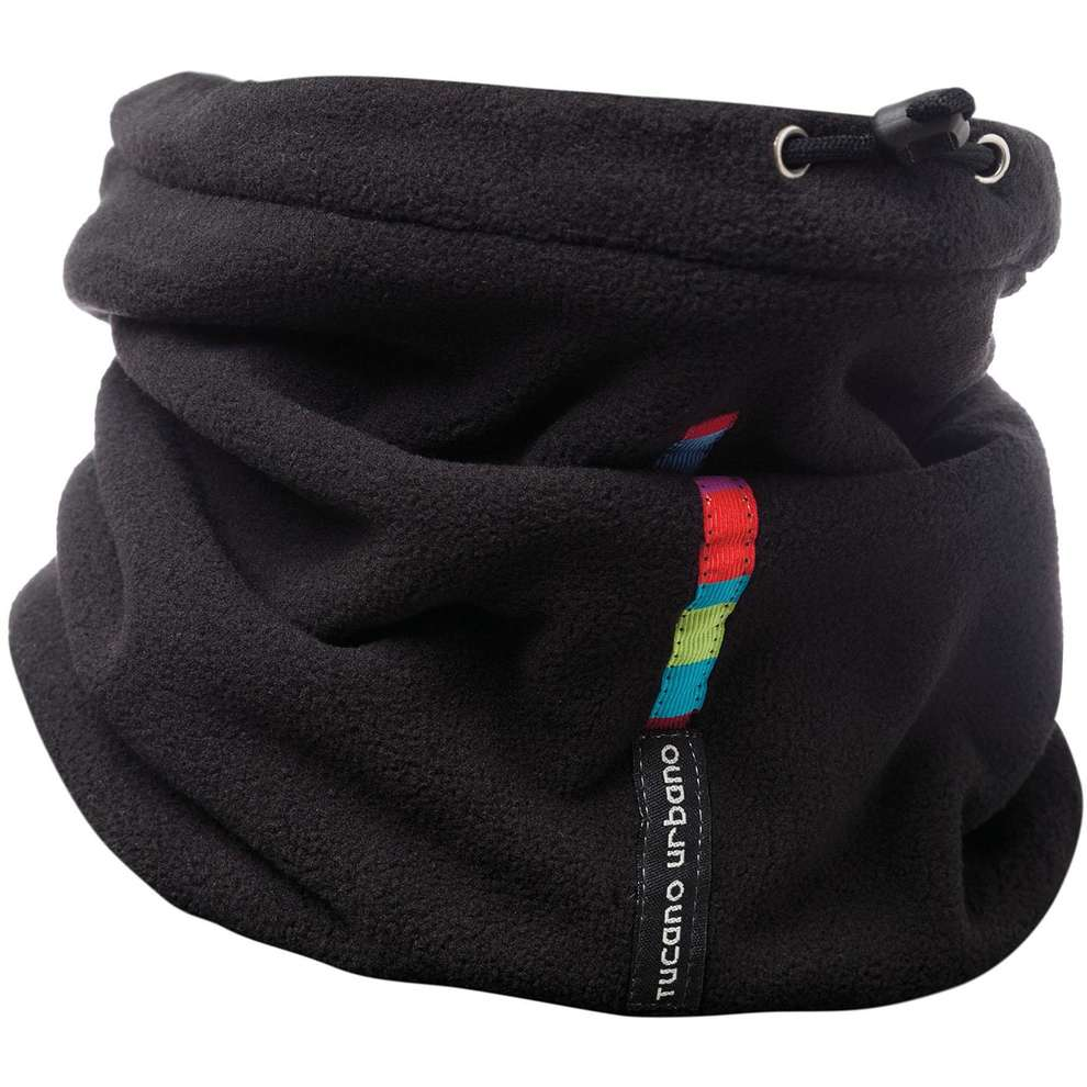 Cappello Collare In Pile Tucano urbano