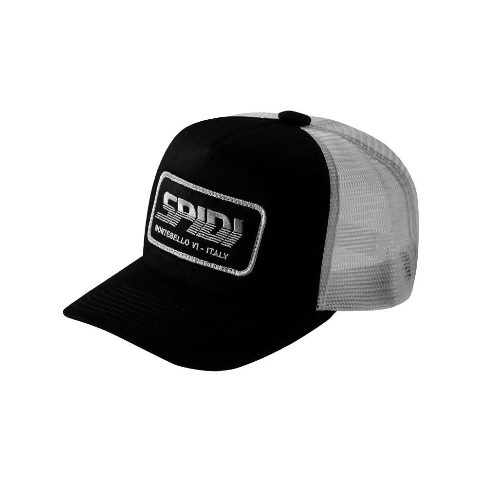Cappello Originals Truckerhat  Spidi