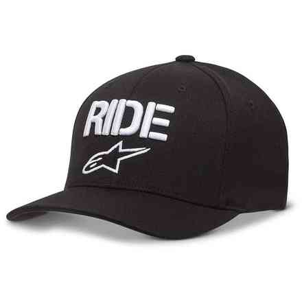 Cappello Ride Curve  Alpinestars