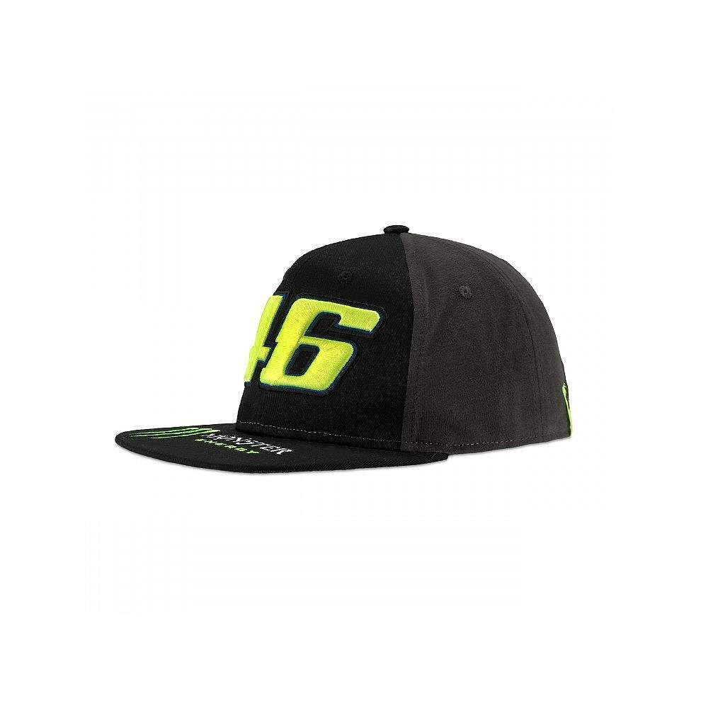 Cappello VR46 Monster VR46