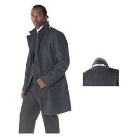 Cappotto Don Giovanni Jacket Tucano urbano