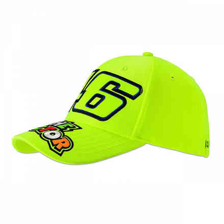 Caps 46 The Doctor VR46