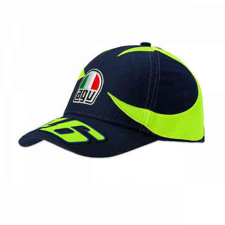 Caps Sole Luna VR46