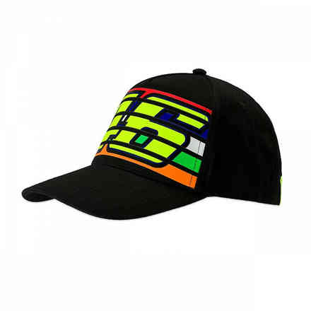 Caps Stripes VR46