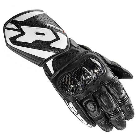 Carbo 1 Gloves black Spidi