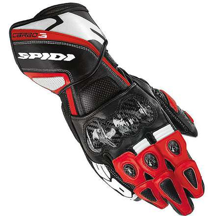 Carbo-3 Gloves Spidi