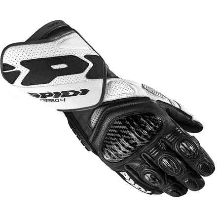 Carbo 4 gloves Spidi