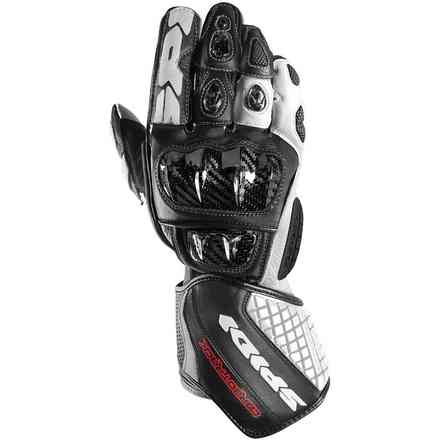 Carbo Track Evo gloves Spidi