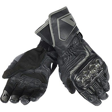 Carbon D1 long gloves Dainese