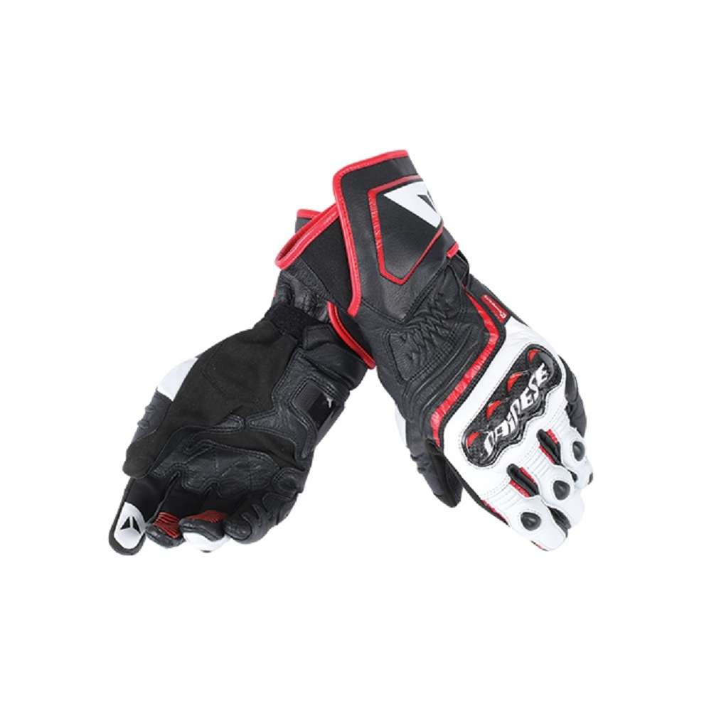 Carbon D1 long lady gloves Dainese
