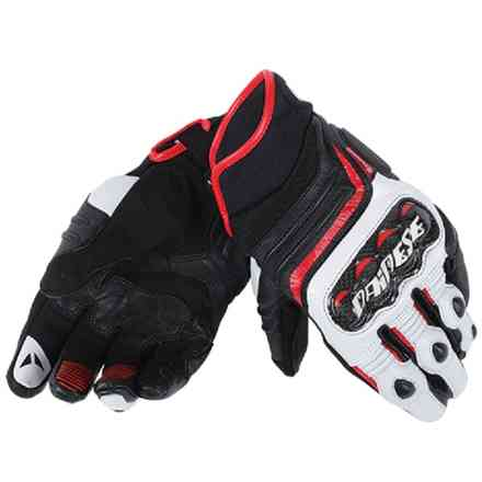 Carbon D1 short lady gloves  Dainese