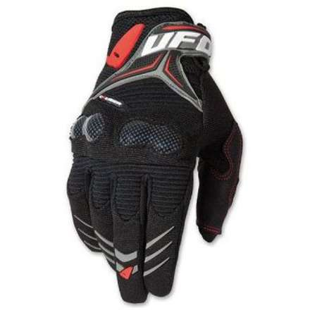 Carbon  Gloves Ufo
