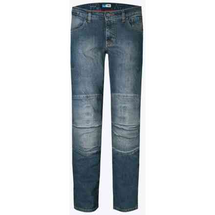 Carolina denim pants Promojeans - PMJ