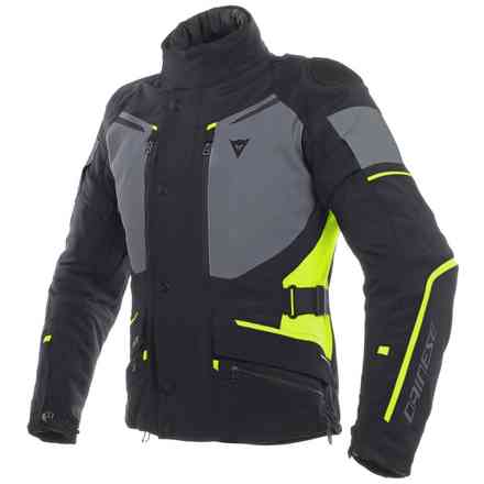 Carve Master 2 gtx black grey yellow fluo Dainese