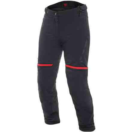 Carve Master 2 gtx woman pant black red Dainese