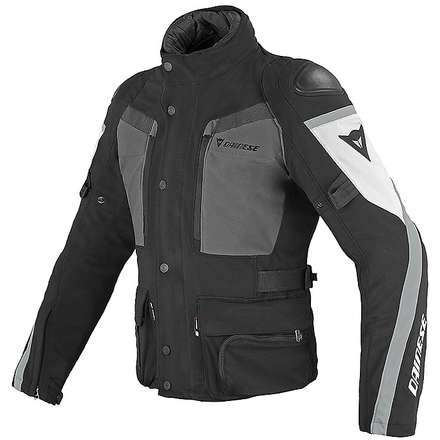 Carve Master Gore-tex Jacket black-gray Dainese