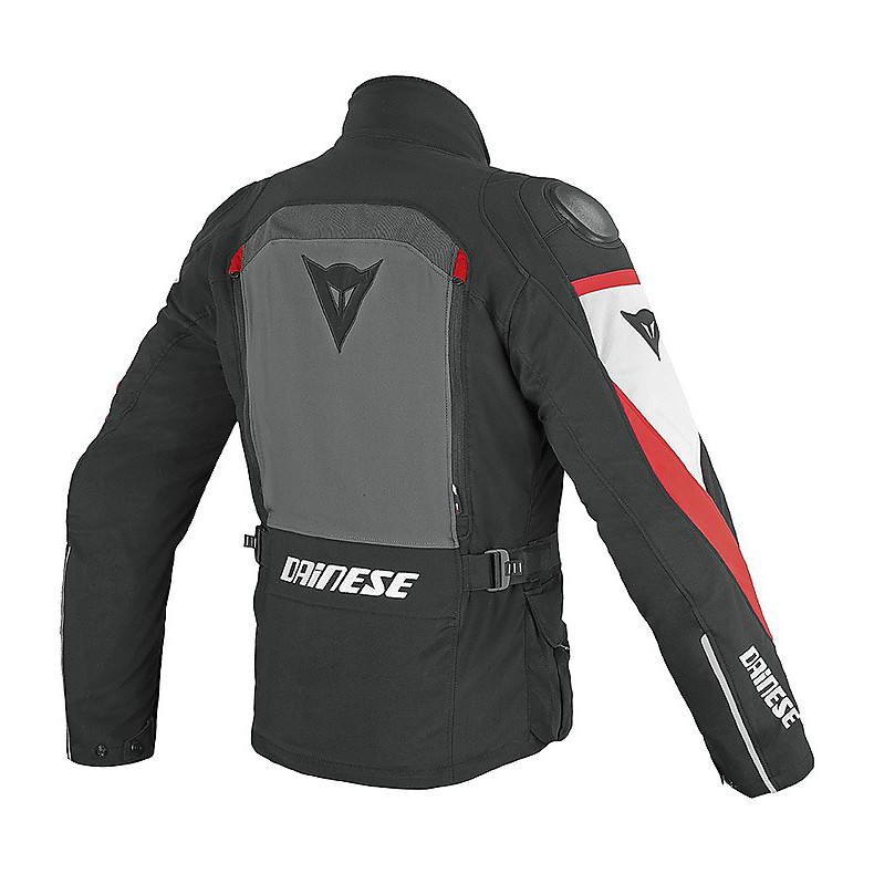Carve Master Gore-tex Jacket black-red Dainese