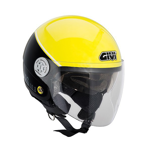 Casco 10.8 Urban-J Givi
