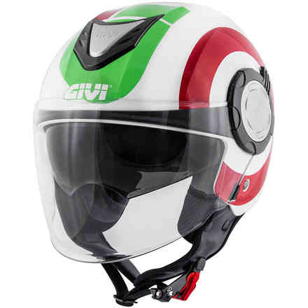 Casco 12.4 Future Big Italy Givi