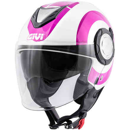 Casco 12.4 Future Big Lady Givi