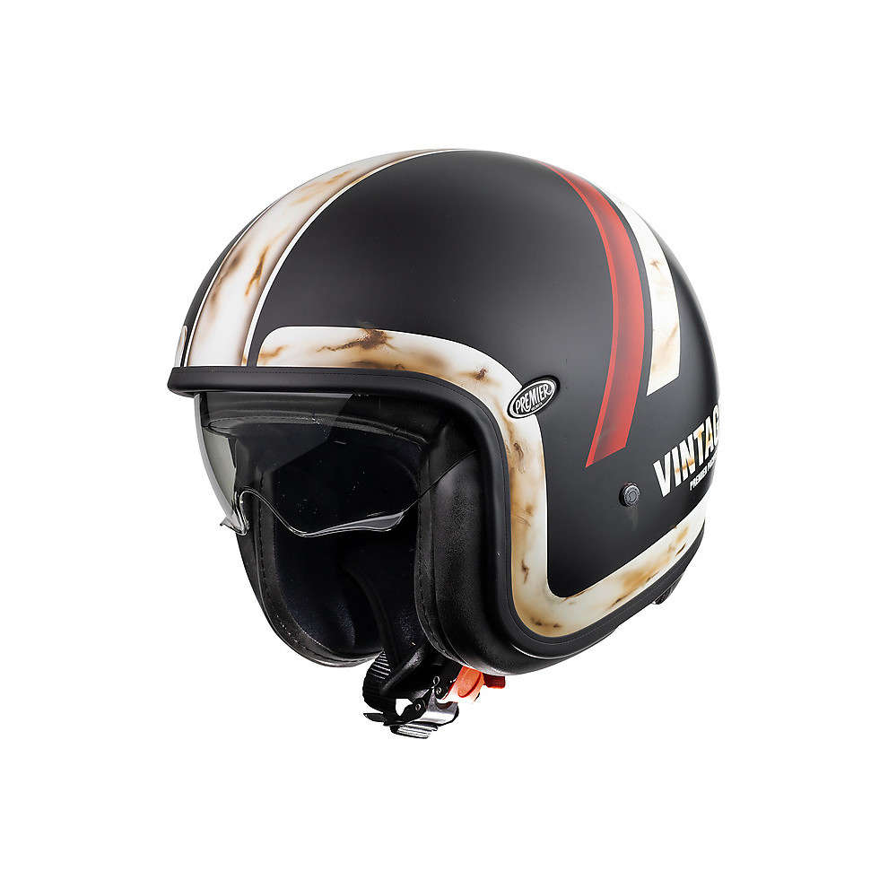 Casco 20 Vintage Evo Do92 O.S. D92 Premier