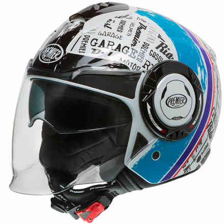 Casco 2019 Cool Rd12 R12 Premier