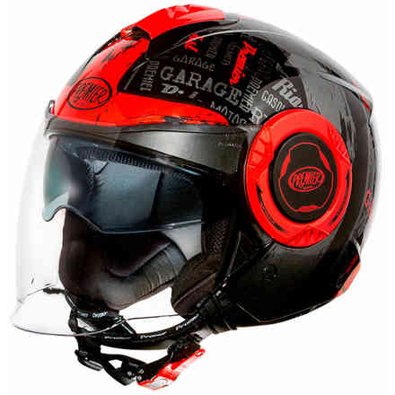 Casco 2019 Cool Rd92 R92 Premier