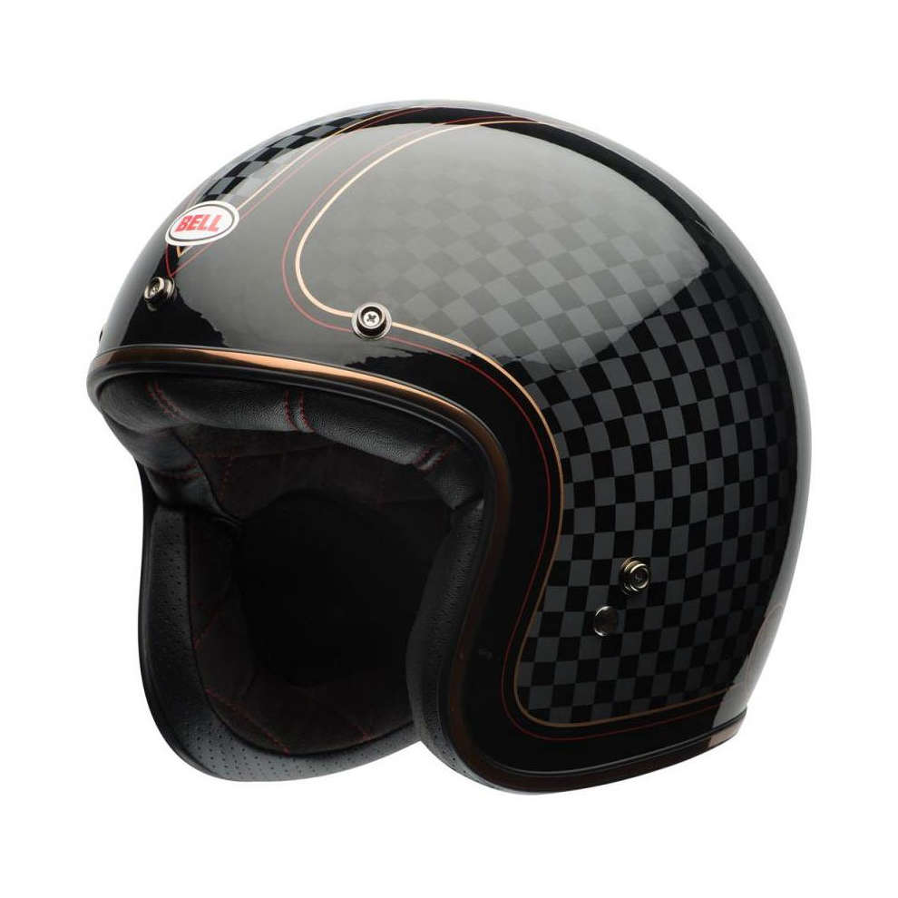 Casco 500 Dlx Se Rsd Check It  Bell