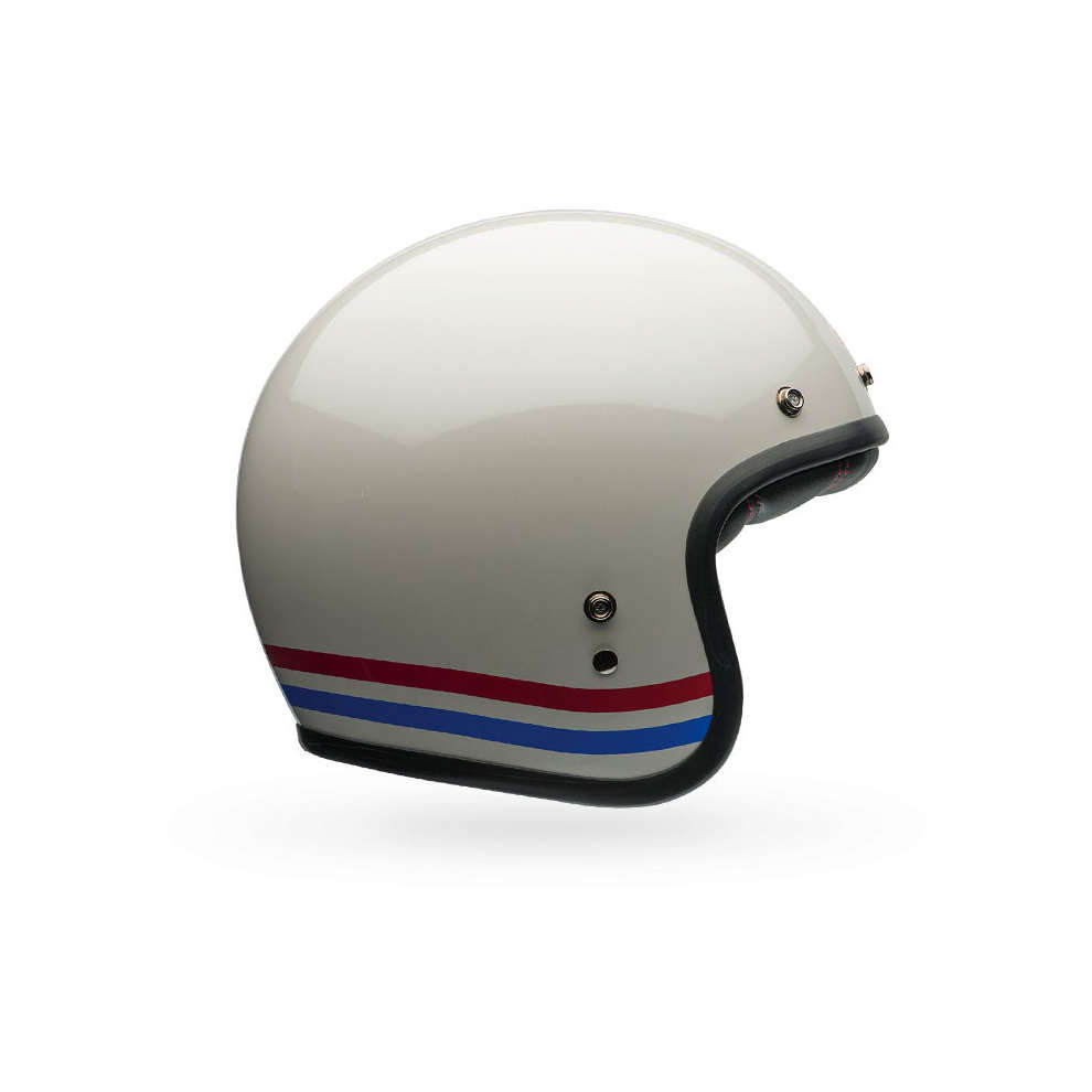 Casco 500 Dlx Stripes  Bell