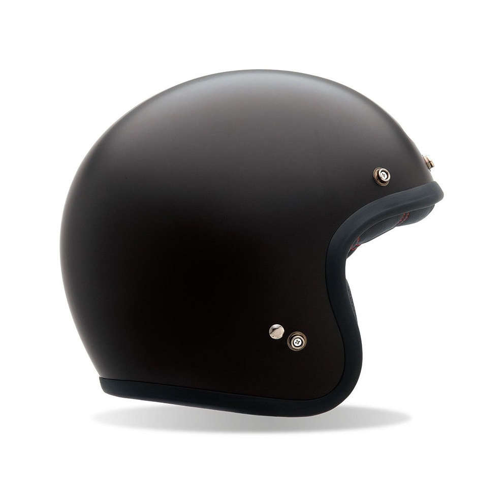 Casco 500 Solid Nero opaco  Bell