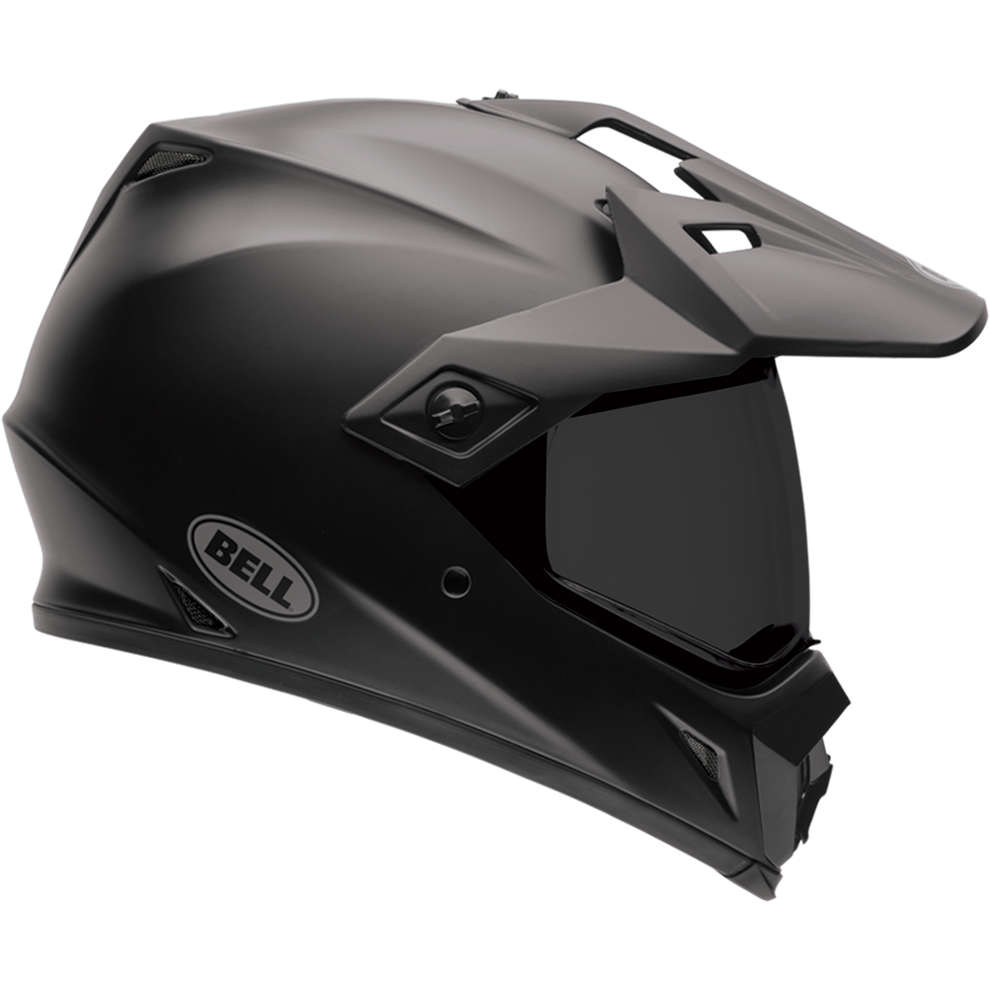 Casco Adventure Mips Solid Bell