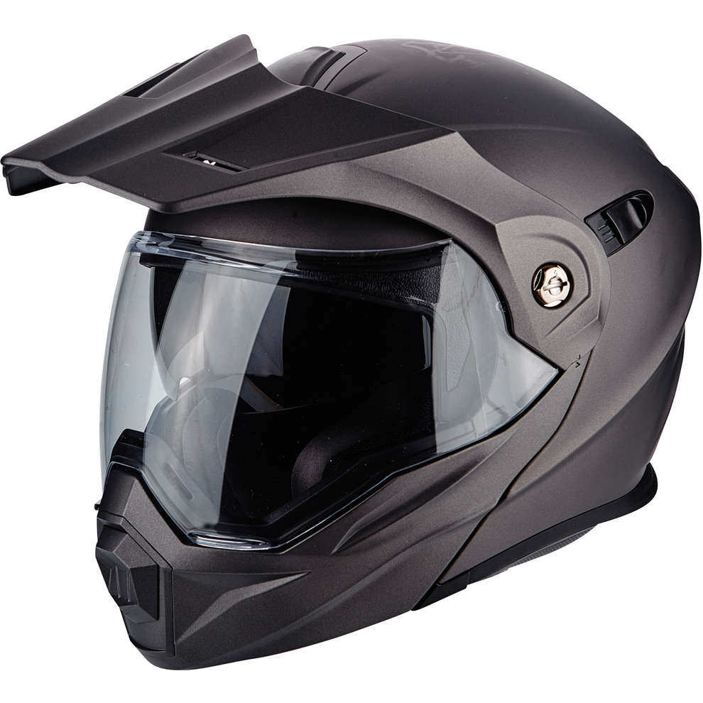 Casco Adx-1 antracite Scorpion