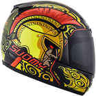 Casco Apex Gladiator Suomy