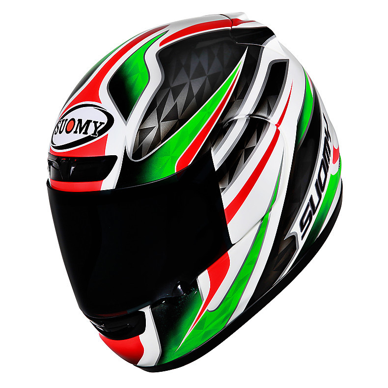 Casco Apex Italy Suomy