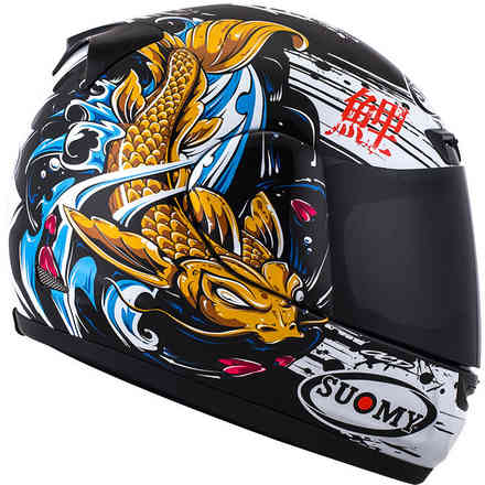 Casco Apex Jap  Suomy