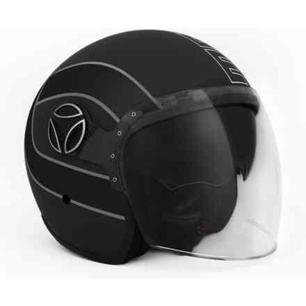 Casco Arrow Momo