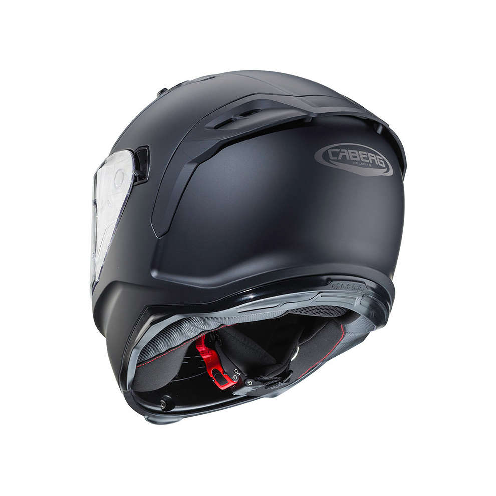 Casco Avalon Nero Opaco Caberg