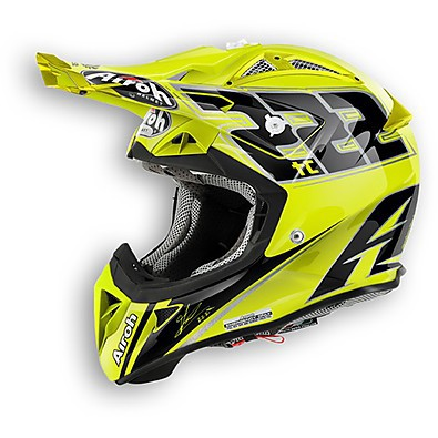 Casco Aviator 2.1 TC15 Airoh