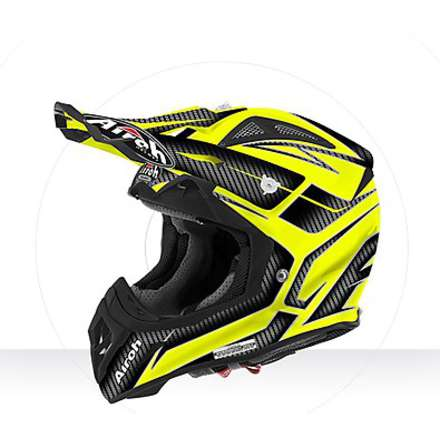 Casco Aviator 2.2 Ripple Airoh