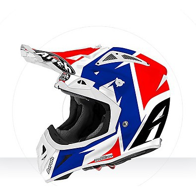 Casco Aviator 2.2 Steady Airoh