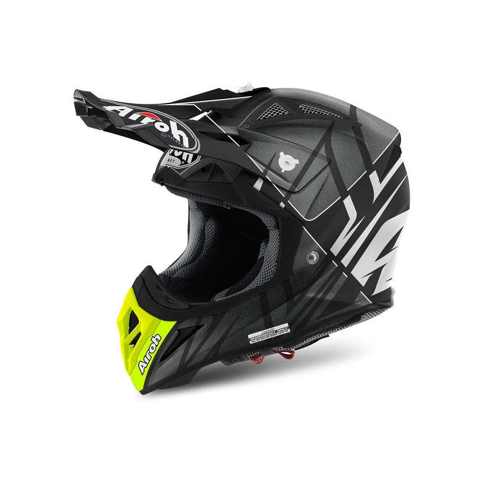 Casco Aviator 2.2 Styling Airoh