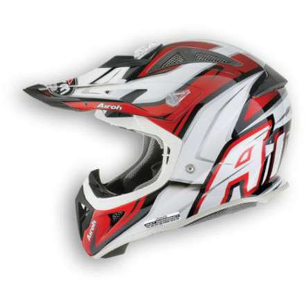 Casco Aviator Wings Airoh
