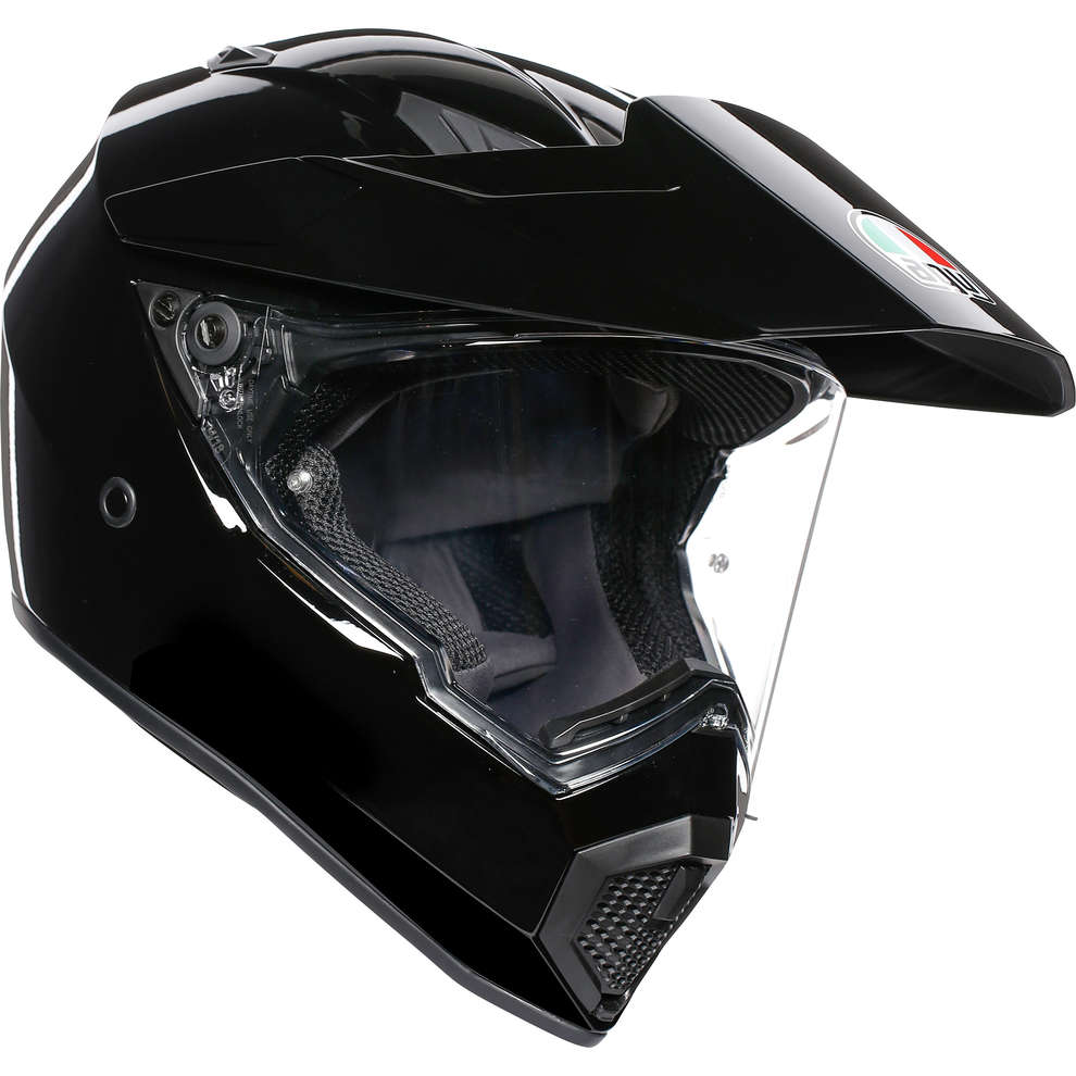 Casco Ax9 Solid  Agv