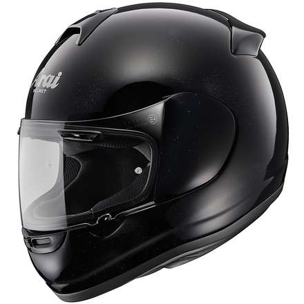 Casco Axces II  Black Arai